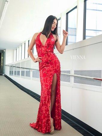 Vienna Prom 8812