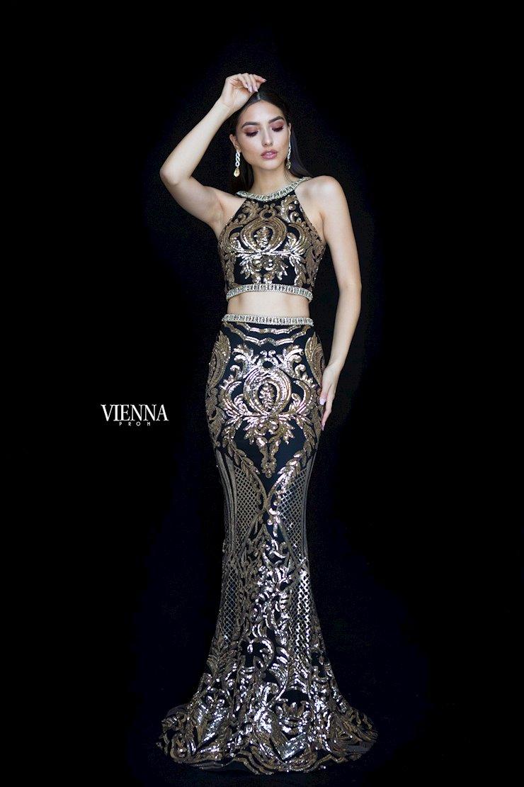 Vienna Prom Style #8814  Image