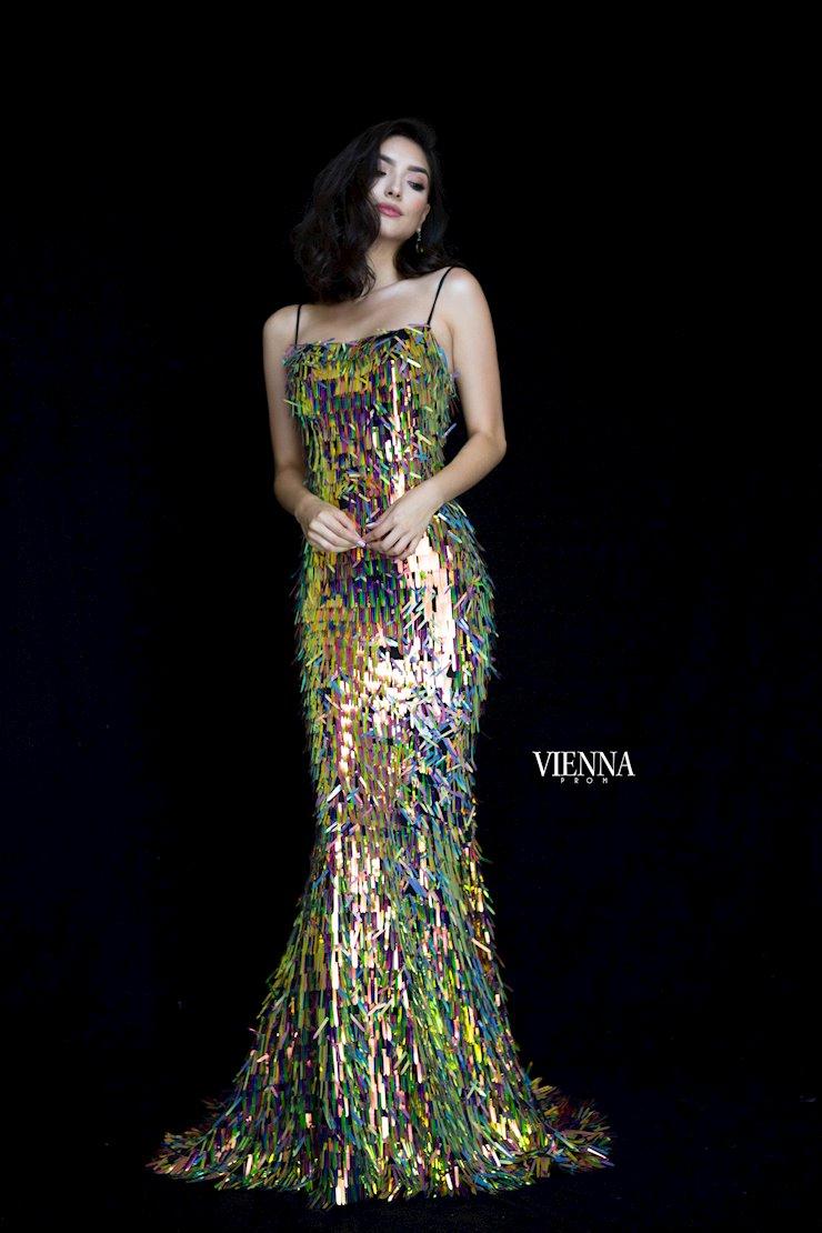 Vienna Prom Style #8816