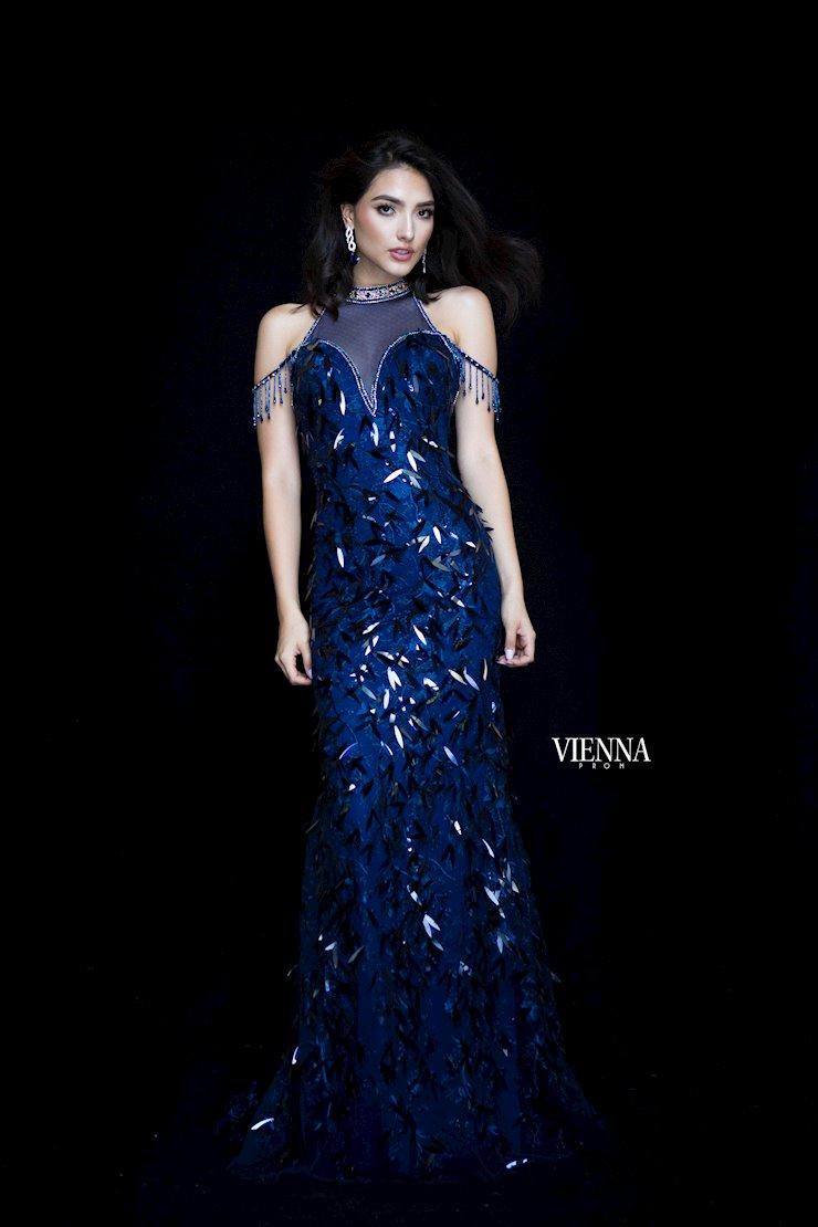 Vienna Prom 8817 Image