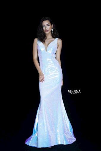 Vienna Prom Style #8818