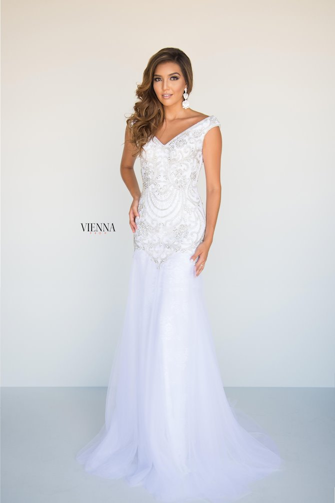 Vienna Prom 9905
