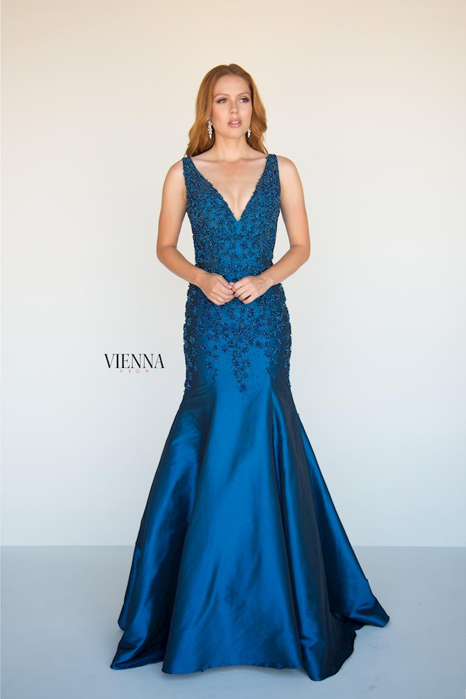 Vienna Prom 9906