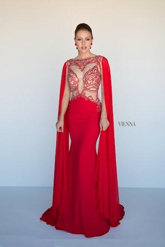 Vienna Prom Style #9933