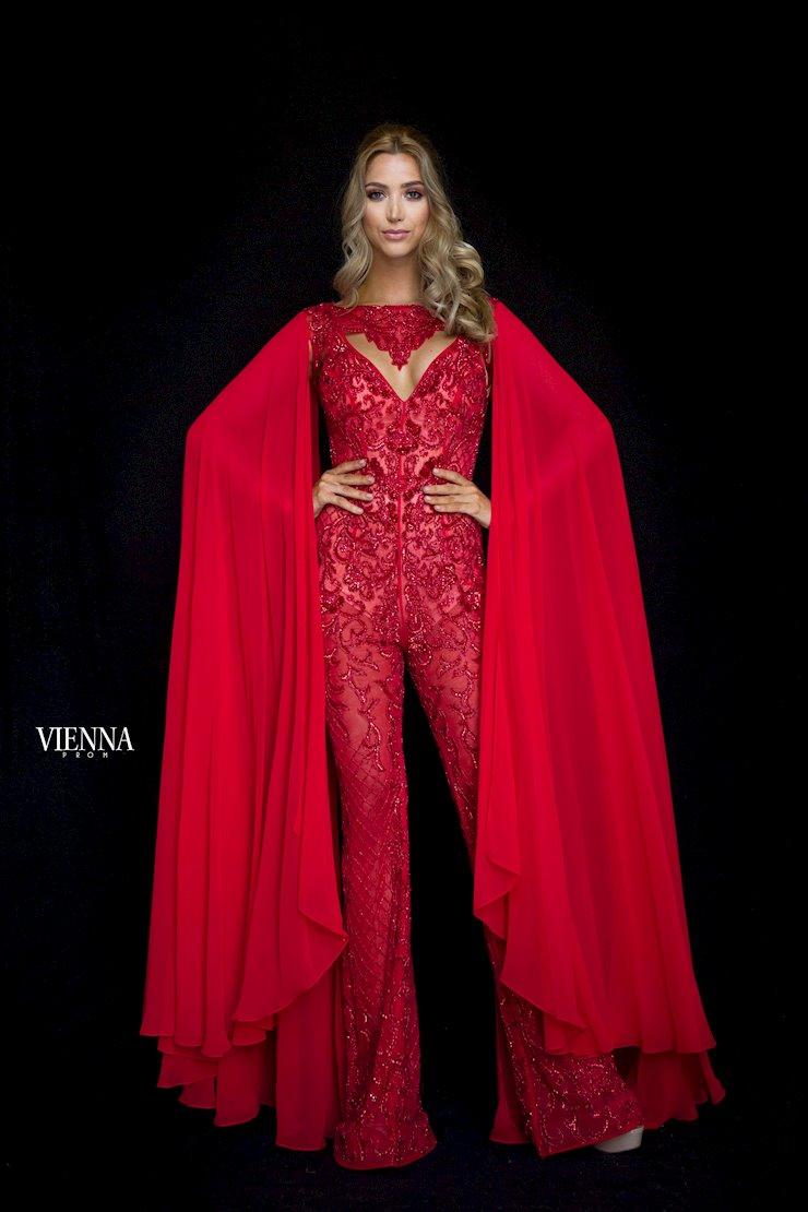 Vienna Prom 9935 Image