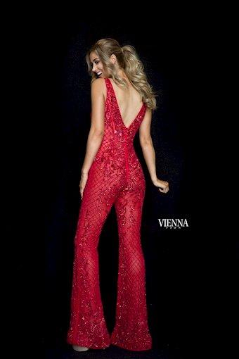 Vienna Prom Style #9935