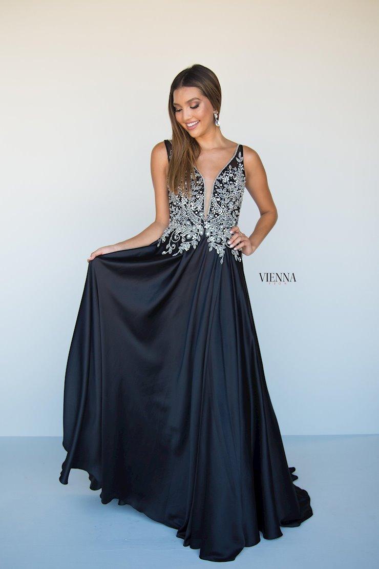 Vienna Prom Style #9937