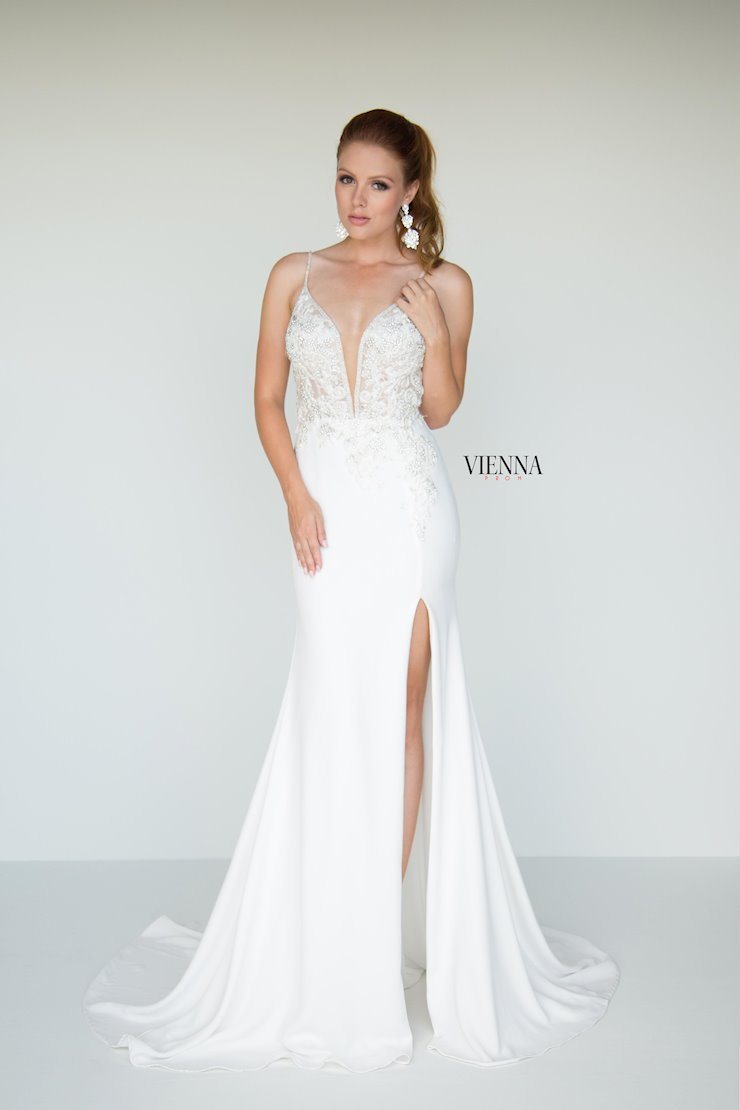Vienna Prom Style #9938