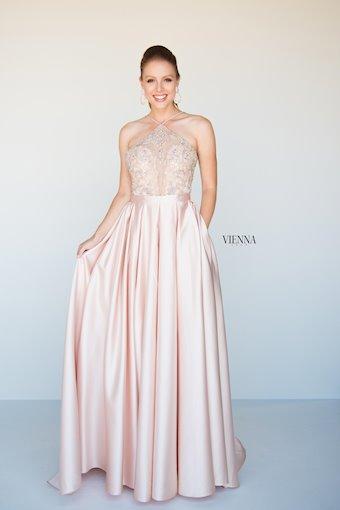 Vienna Prom Style #9939