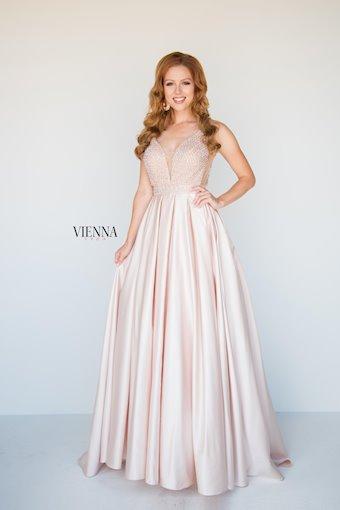 Vienna Prom Style #9940