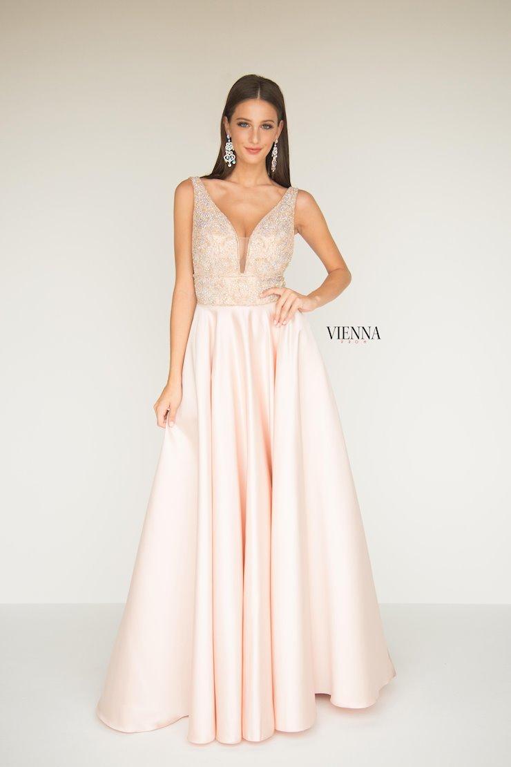 Vienna Prom Style #9941