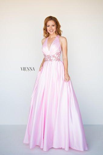 Vienna Prom Style #9942
