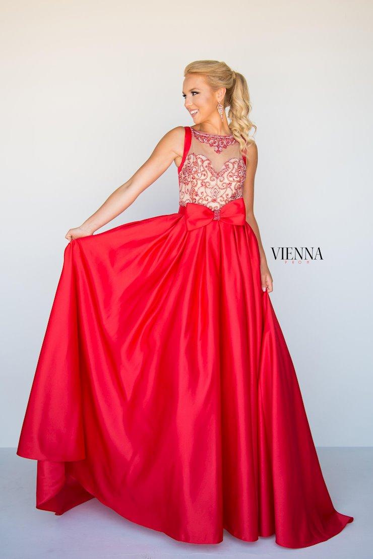 Vienna Prom Style #9943