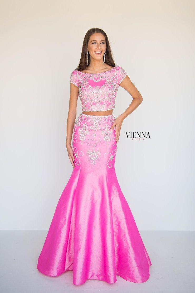 Vienna Prom Style #9944