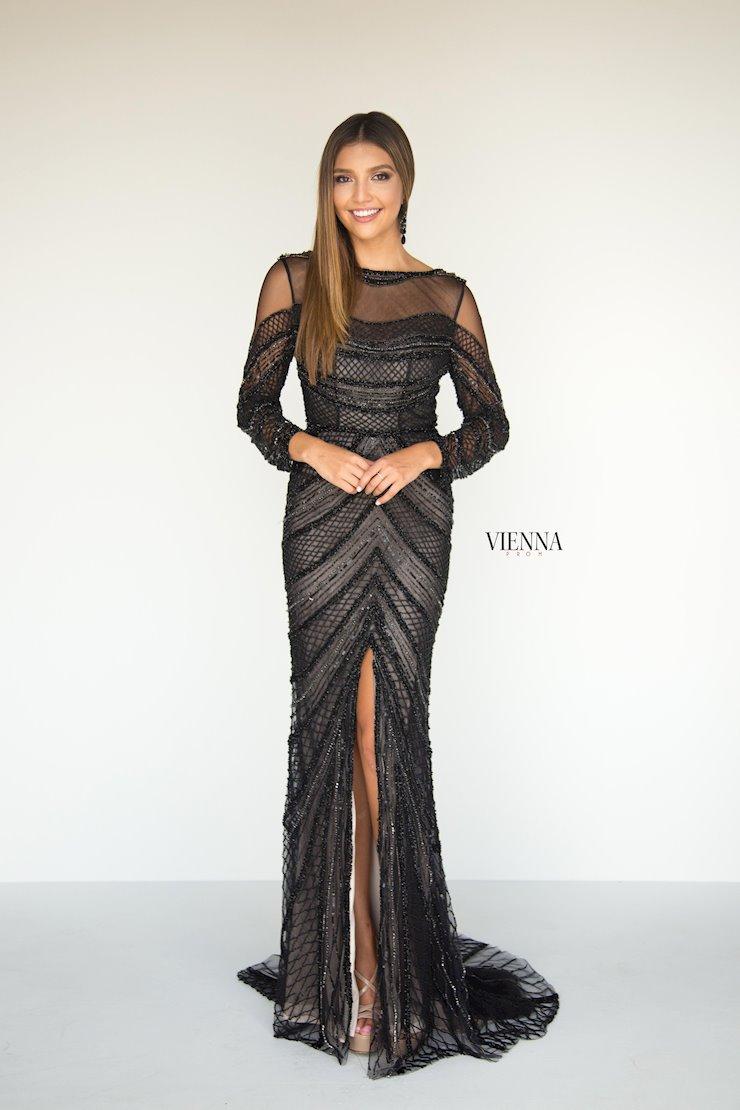 Vienna Prom Style #9949