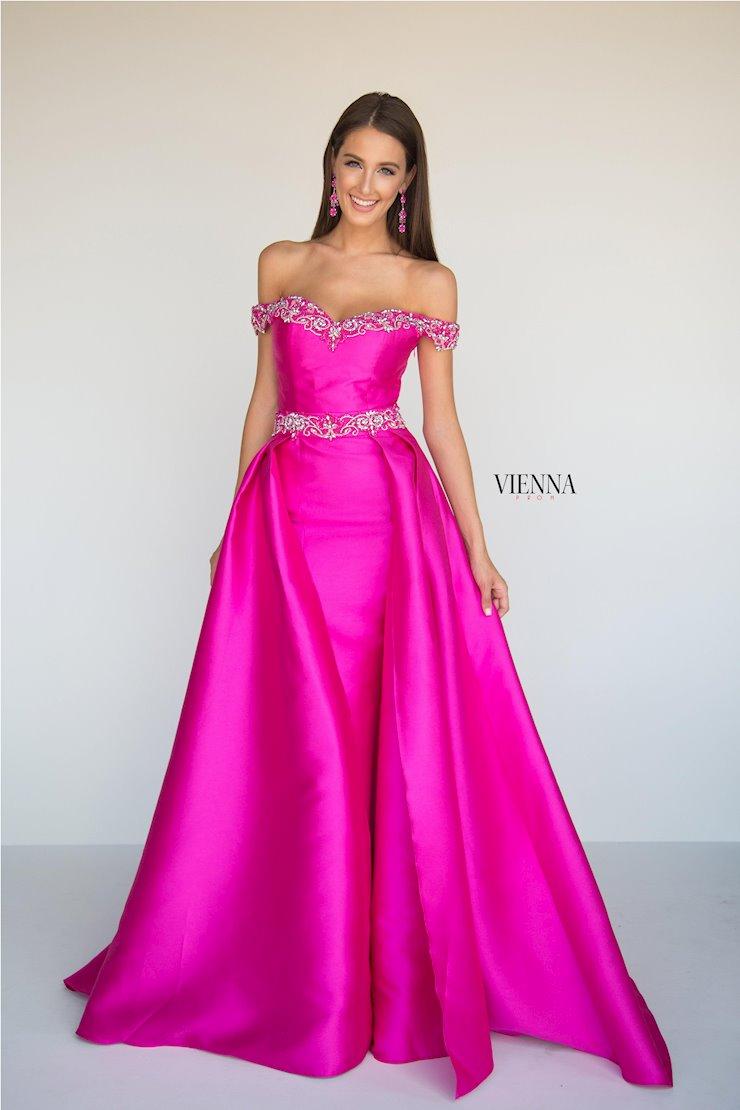 Vienna Prom Style #9960