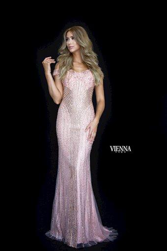Vienna Prom Style #9973