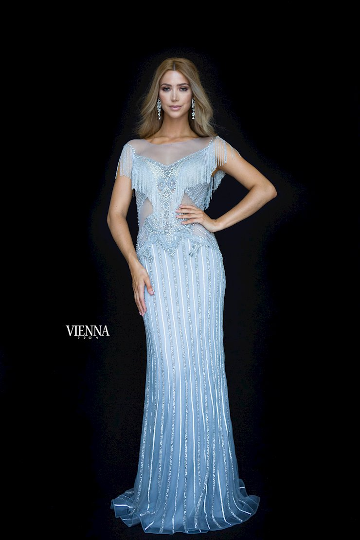 Vienna Prom 9980