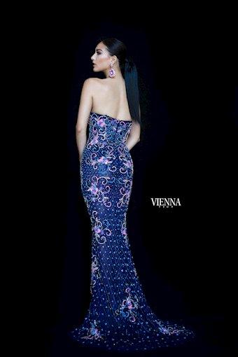 Vienna Prom Style #9981