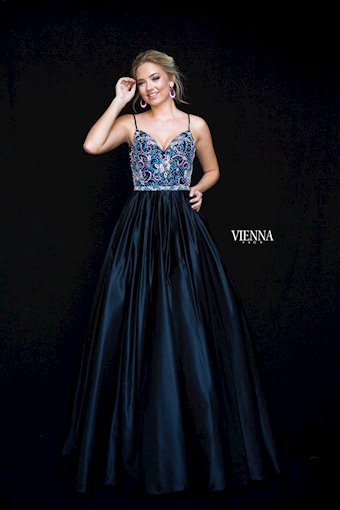Vienna Prom Style #9983