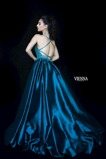 Vienna Prom Style #9984