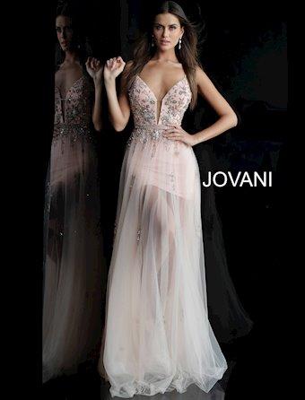 Jovani #55621