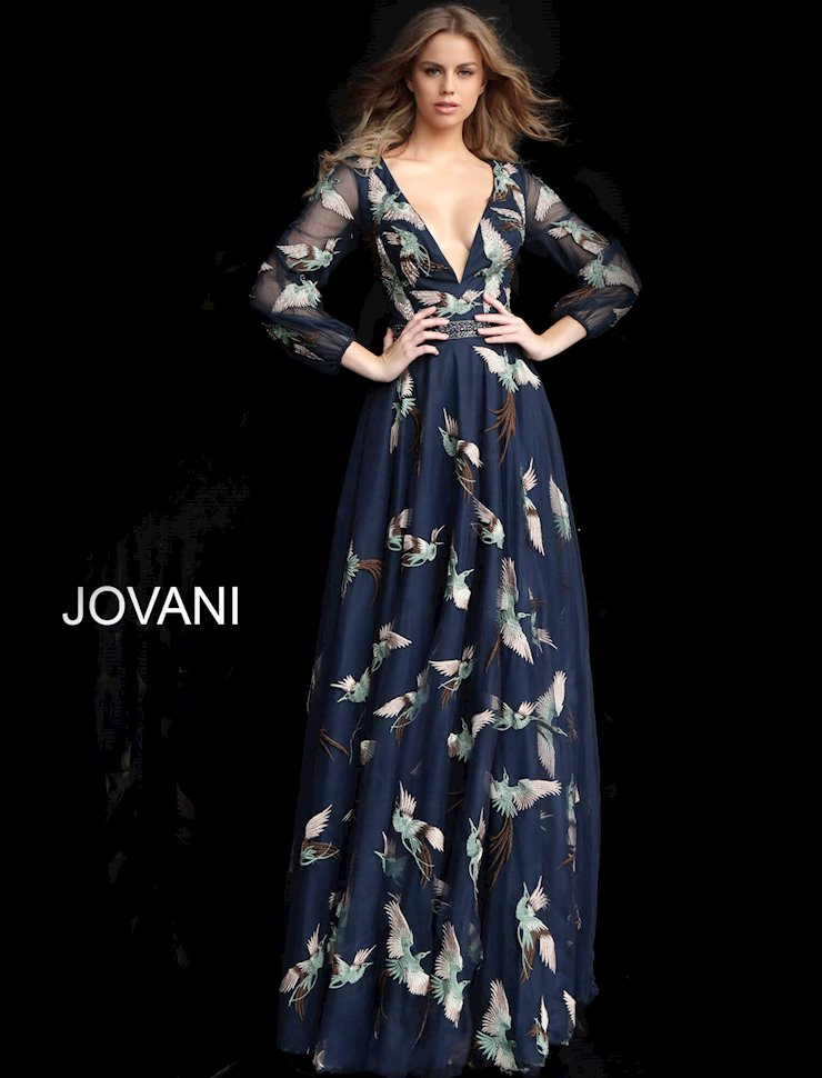 Jovani Style #55717