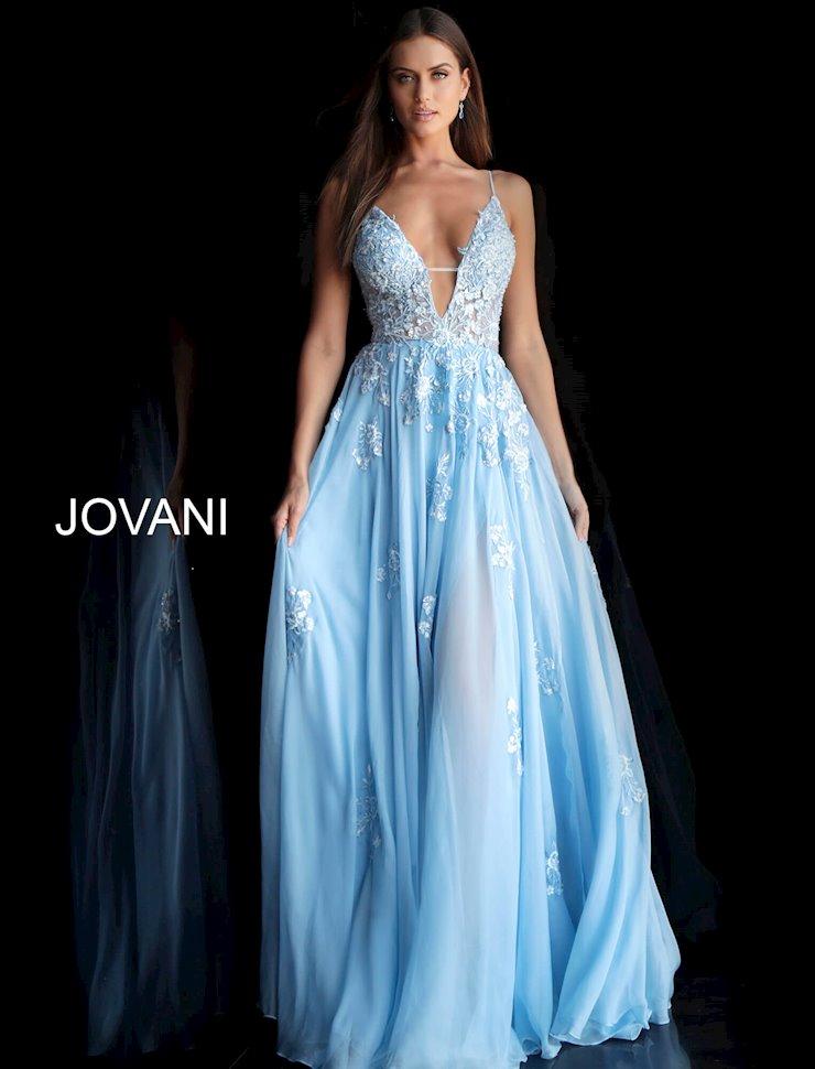 Jovani 58632 Image