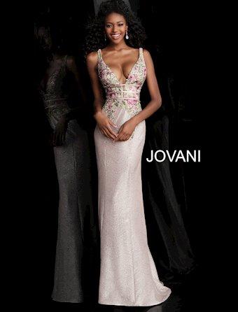 Jovani Style #58984