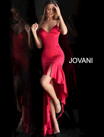 Jovani Style No.58997