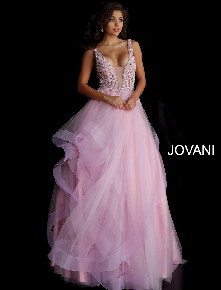 Jovani Style #59073 Image