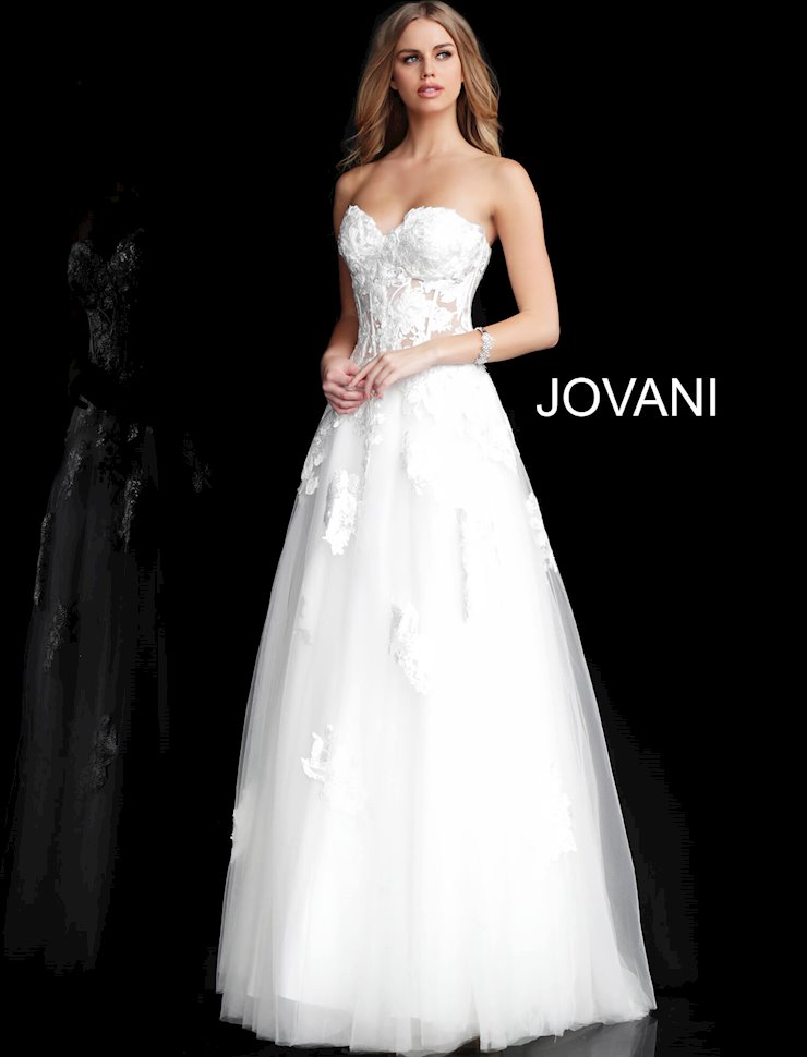 Jovani 59435