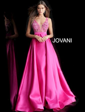 Jovani Style No.60016