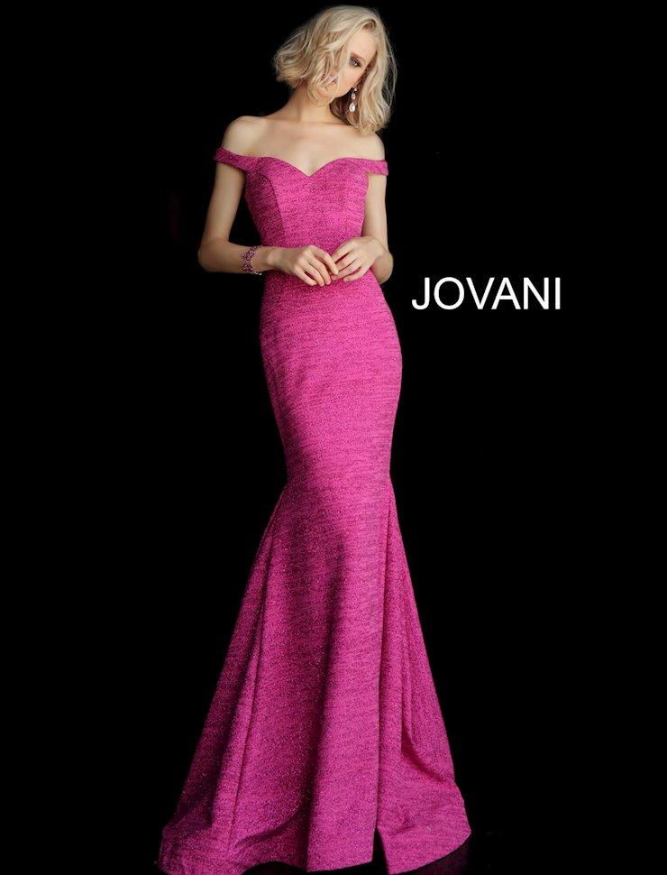 Jovani Style #60122 Image