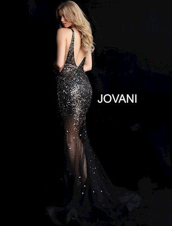 Jovani Style #60272