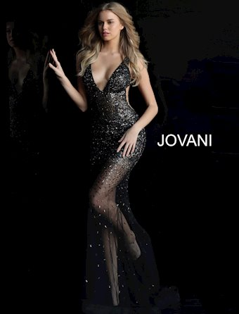 Jovani Style No.60272