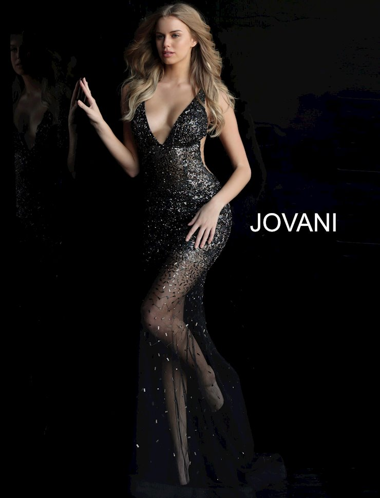 Jovani Style 60272  Image
