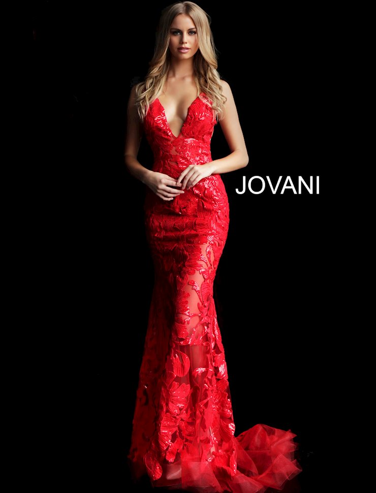 Jovani Style No. 60283