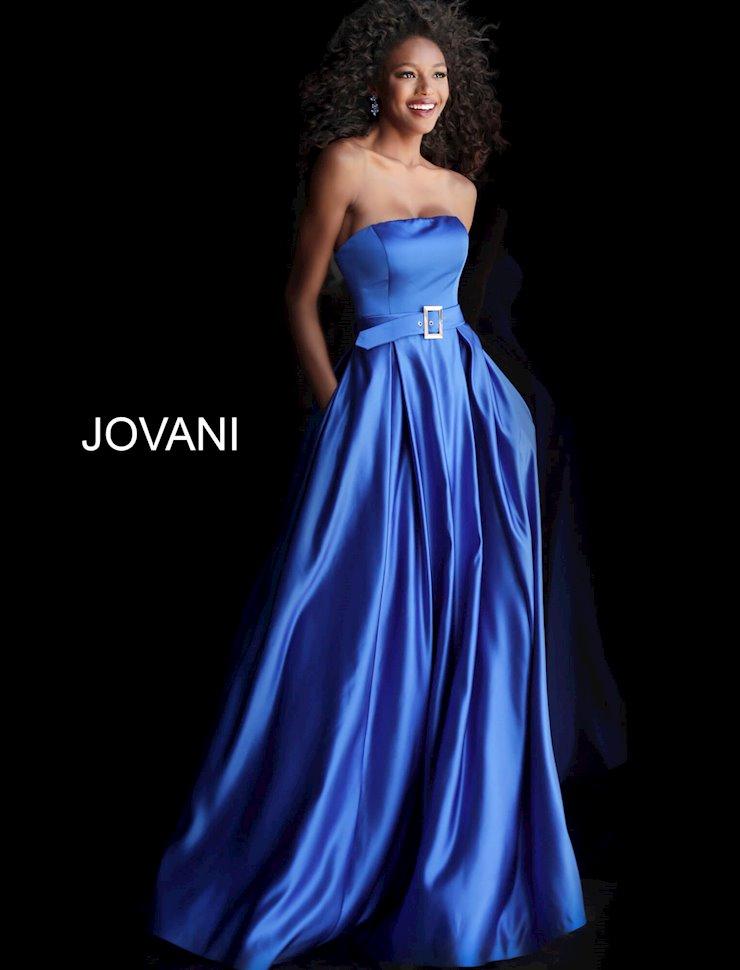 Jovani Style #60407 Image