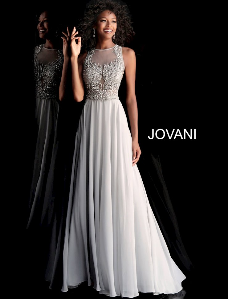 Jovani Prom Dresses 60511