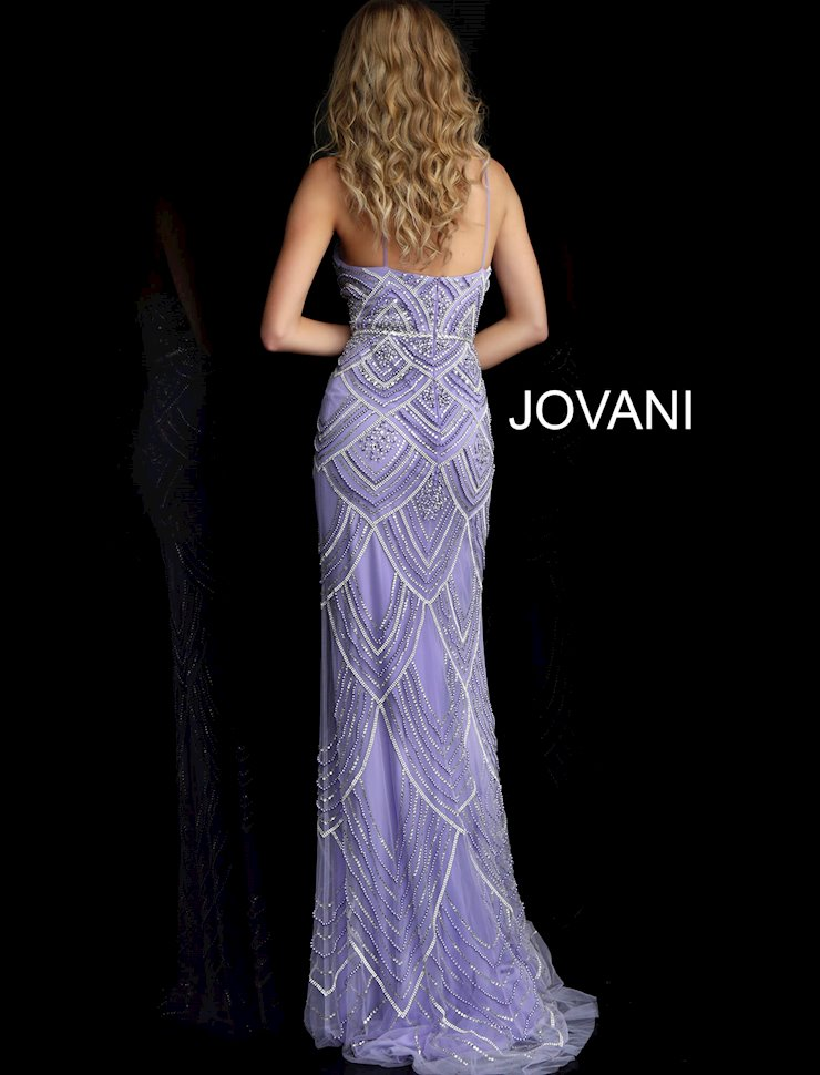 Jovani Style #60653 Image