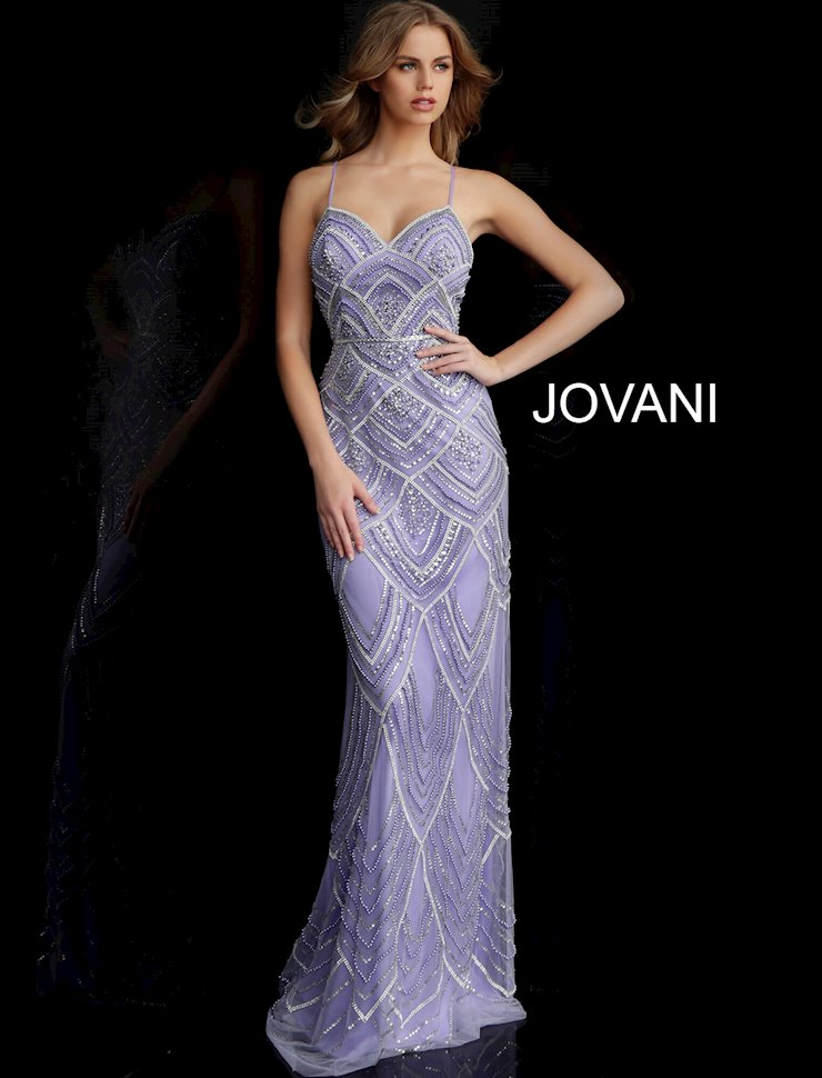 Jovani Style No.60653
