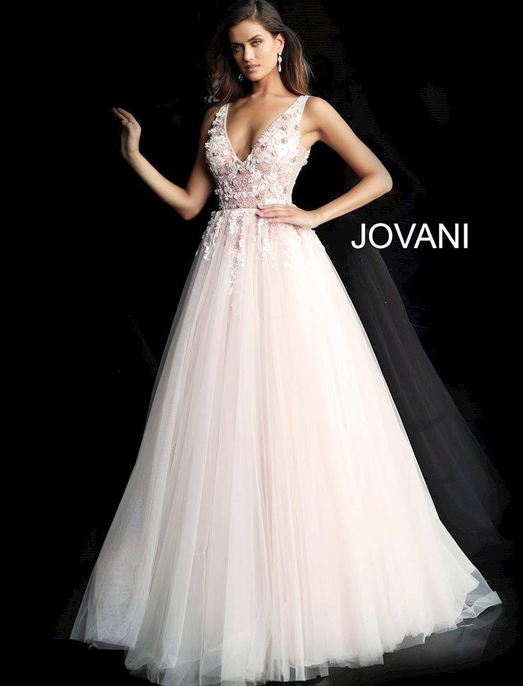 Jovani Style #61109 Image