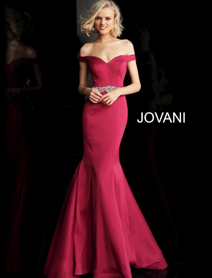 Jovani Prom Dresses 61169
