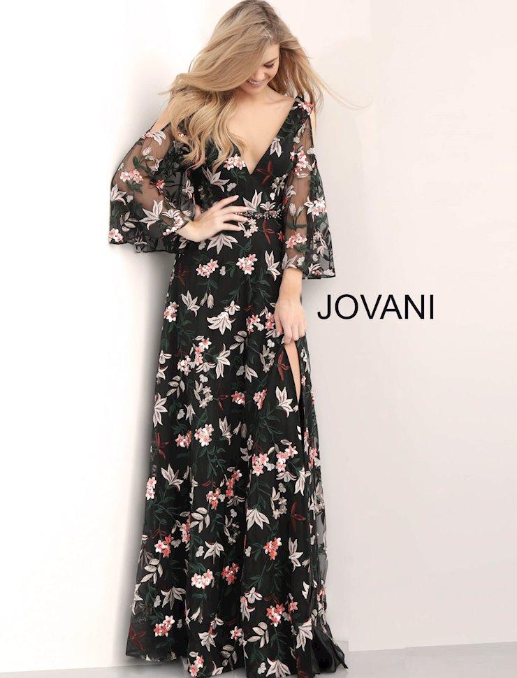 Jovani #61525