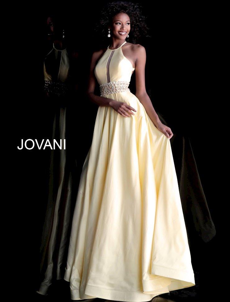 Jovani Prom Dresses 61645