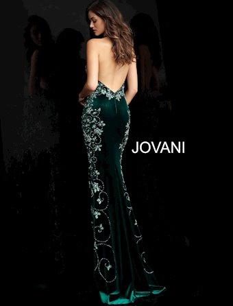 Jovani 61655