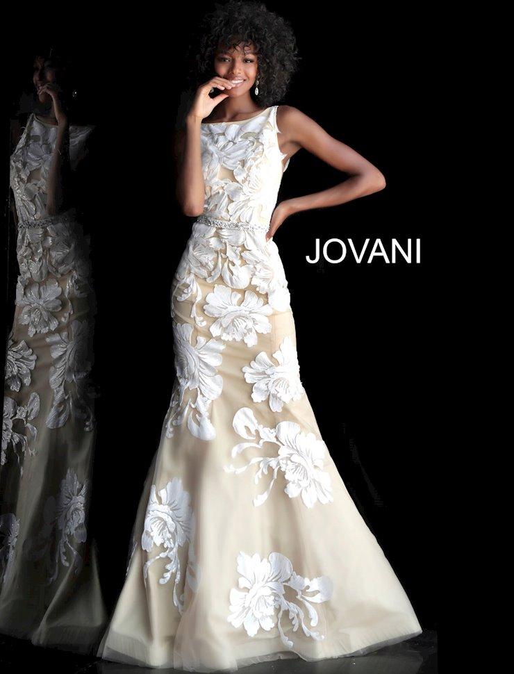 Jovani Prom Dresses 61962