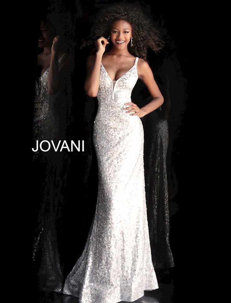 Jovani 62090