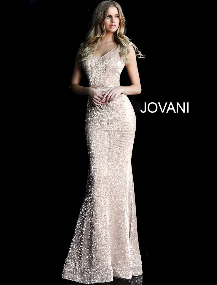 Jovani Prom Dresses 62499